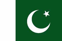 Pakistan: rains block roads in the north