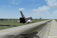 Space shuttle Discovery makes successful landing