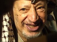 Yasser Arafat died from polonium poisoning. 51313.jpeg