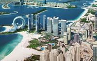 Doughnut-shaped luxury hotel to be built in Dubai