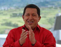 Chavez orders Russian jets for possible fight against
