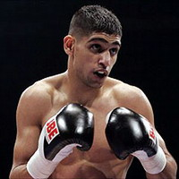 Amir Khan found only guilty of careless driving