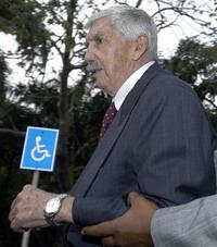 Judge denies to delay bail order for anti-Castro militant
