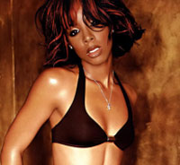 Kelly Rowland can not afford apartment in Moscow