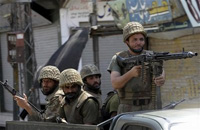USA shamefully betrays its only staunch ally in Middle East