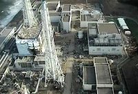 Fukushima's first reactor melts down completely. AP photo