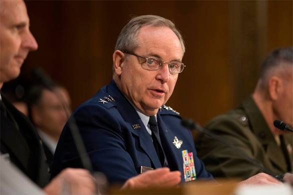 US General admits Russian and Chinese Air Force predominance. Air Force predominance