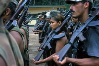 Colombian rebels to hand over bodies of 11 state lawmakers