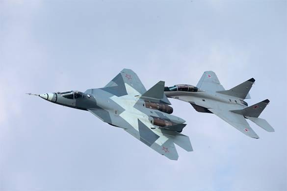 Russia's fifth-generation smartplane PAK FA T-50: Total eclipse of F-35. PAK FA T-50