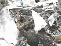 88 dead in plane crash on Phuket