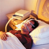 Sleep Apnea Doubles Risk of Premature Death