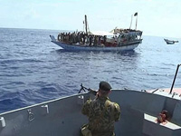 Russia Releases Somali Pirates over Imperfect International Law