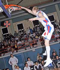 CSKA faces former junior player Korolev in game against Clippers