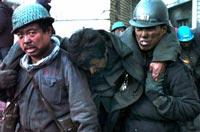 Three rescue workers killed at Utah Mine