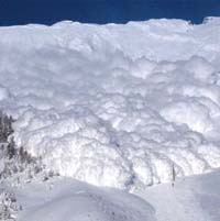 Avalanche in Afghanistan Scores 167 Deaths