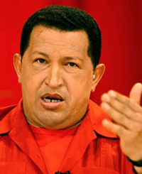 Venezuela's Chavez gets powers to rule by-passing Congress