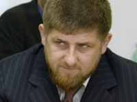 New Chechen president replaces mayor of Russian region's capital