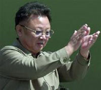 Chinese 'Dreams' of North Korean Leader