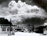 Thirty-Two Countries Attend Nagasaki's 65th Anniversary of US Atomic Bomb Attack