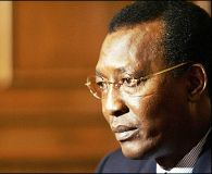 Senior diplomat says U.S. has discussed with Chadian president postponing election