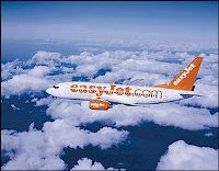 British low-cost airline easyJet claims it creates new plane to cut carbon emissions