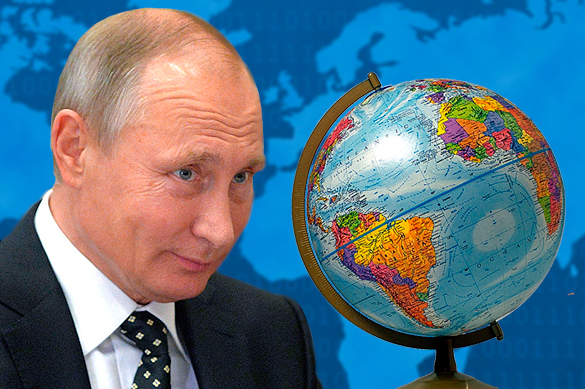 Putin speaks the truth and shames the devil: 'Russian border ends nowhere'. 59324.jpeg
