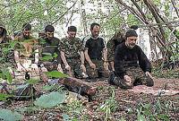 Policemen, interior troops killed in Chechnya