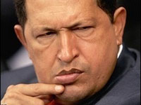 Hugo Chavez Close to Crushing Venezuela's Economy