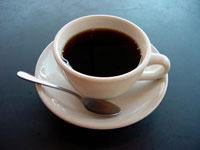Coffee Won't Make You Sober, New Study