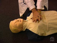 Researches found new way to help people with cardiac arrest