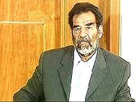 Saddam Hussein's lawyer say Americans are in full control of court