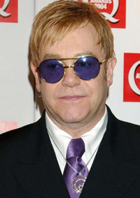 Elton John cancels his concert in Moscow