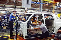 Auto industry to exert pressure on Japan over value of yen