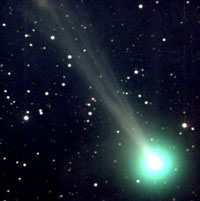 Orionid Meteor Shower Peaks Tonight