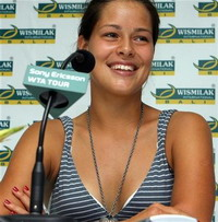 Ana Ivanovic plans to become No. 1 in ranking