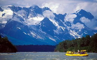 Anglo American PLC wants to turn Alaska into land of mines