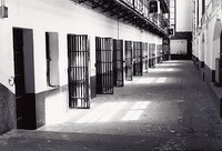 Boston jail turned into luxury hotel