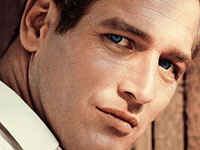 Paul Newman sheds little light on his condition
