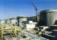 Nuclear reactor in Romania switched off