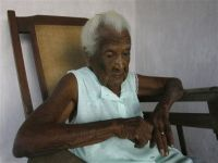 Oldest Person in the World Lives in Cuba