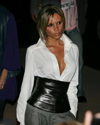 Victoria Beckham prepares to move to U.S