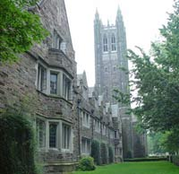 Princeton, Harvard and Yale top U.S. News rankings