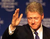 Bill Clinton Experienced Angioplasty