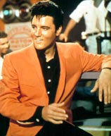 U.S. record producer buys Elvis' first home