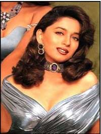 Former Indian superstar Madhuri Dixit to make a comeback in Bollywood