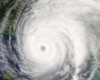 Storm Ingrid moves through Atlantic