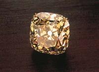 Smithsonian's National Museum exhibits Tiffany Diamond