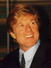 Robert Redford shows his new film in Rome