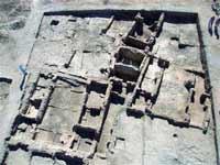 Mysteries of Hamoukar, world's oldest city