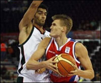 Russia beats Spain winning Euro basketball title